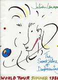 The Secret Value Of Daydreaming: World Tour Summer 1986 / Julian Lennon