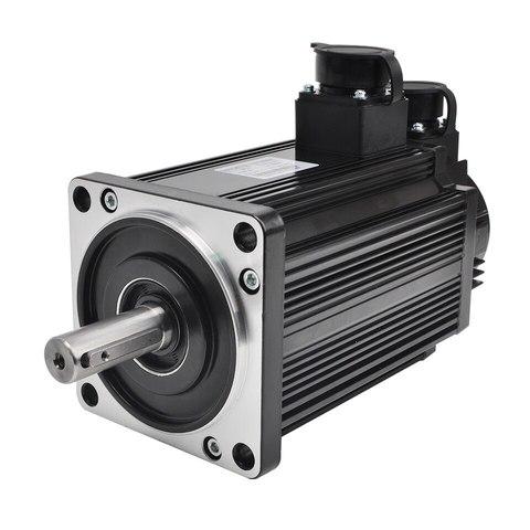 Серводвигатель Servoline 130SPSM24-20220EAM (2.0 кВт, 2000 об/мин)