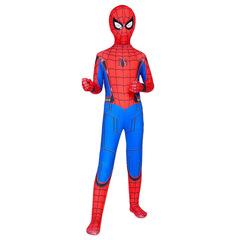 Человек паук возвращение домой костюм детский и взрослый