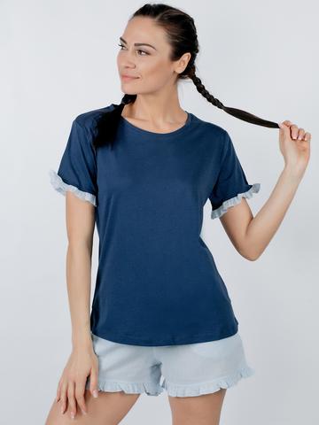Пижама 3071 Corto Jadea