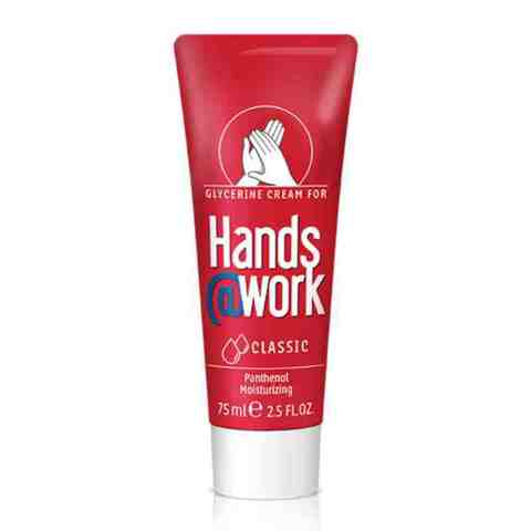 Крем увлажняющий для сухой кожи рук