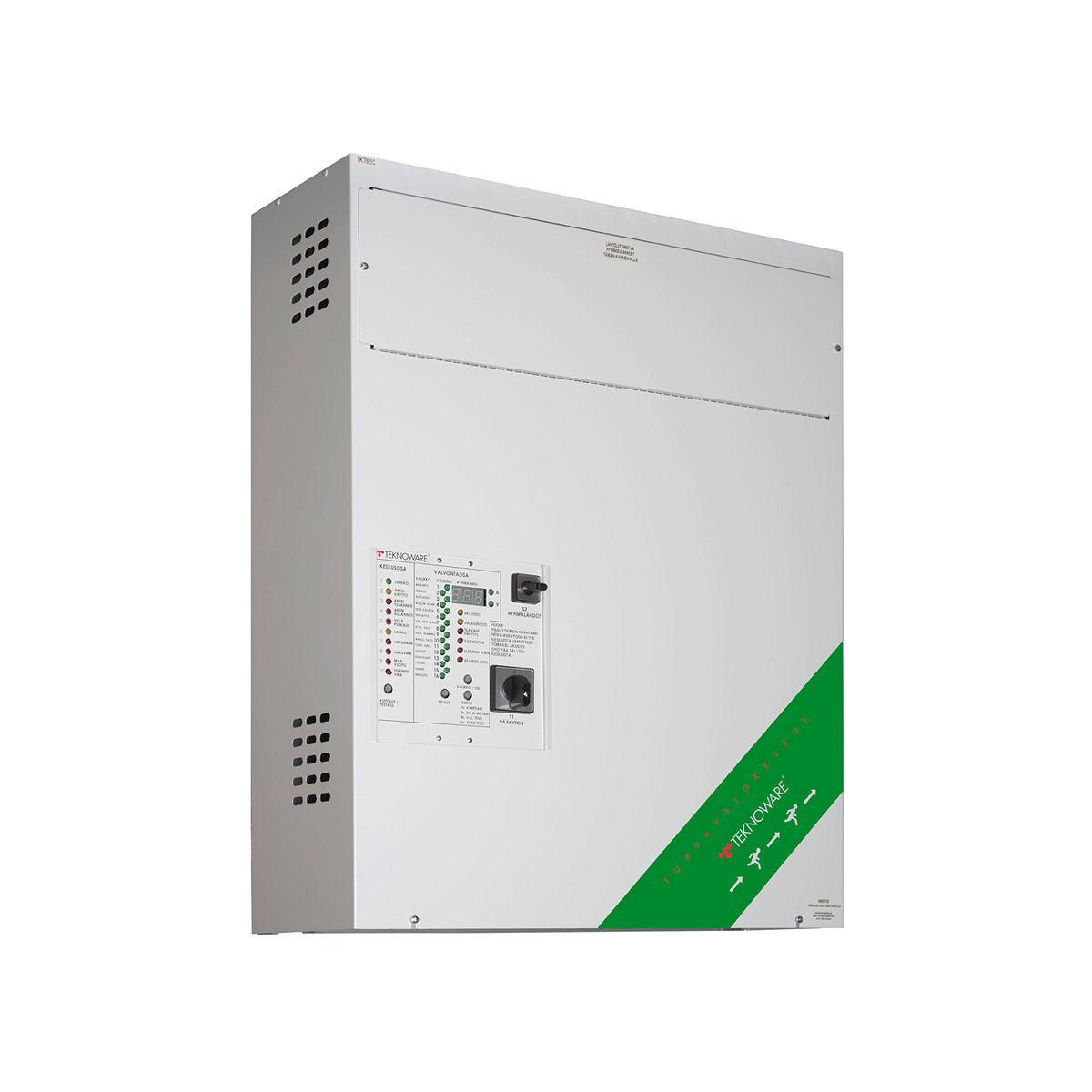 Адресный блок системы аварийного централизованного освещения TKT66C Teknoware