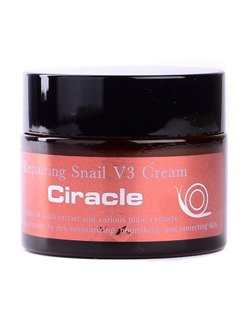 CIRACLE Regeneration Крем для лица восстанавливающий Ciracle Repairing V3 Cream
