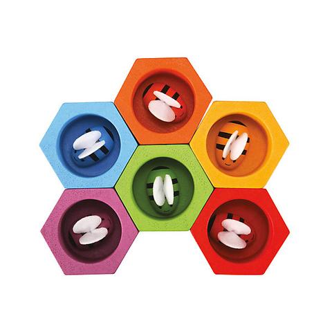 Игра Пчелки Plan Toys