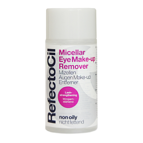 Мицеллярная вода для снятия макияжа с глаз REFECTOCIL, 150 мл