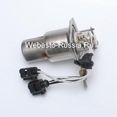 Горелка Webasto Thermo Top V дизель(с клапаном - круглый разъем)