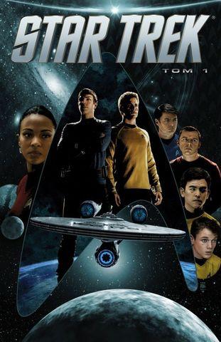 Star Trek. Том 1