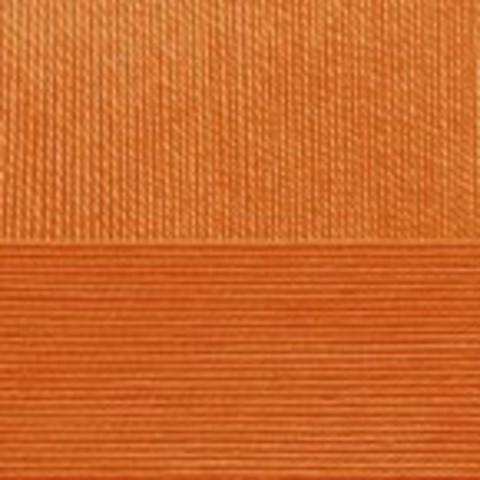 Купить Пряжа Пехорка Перспективная Код цвета 194-Рыжик | Интернет-магазин пряжи «Пряха»