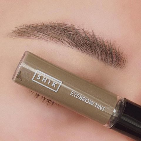 Гель тинт SHIK eyebrow tint BLOND