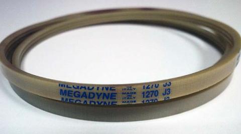 Ремень для стиральной машины Samsung (Самсунг) 1270 j3 ПРОМО