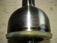 шрус короткий (редукторный) MetalPart