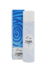 Тонер для лица с Муцином улитки, D2 LAB, Toner Moist & Regeneration Snail, 150 мл