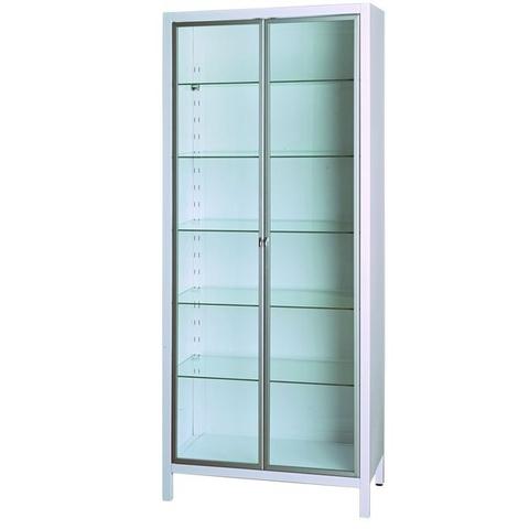 Шкаф-витрина ШМ 2.304 - фото