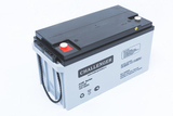 Аккумулятор для ИБП Challenger A12-65 (12V 65Ah / 12В 65Ач) - фотография