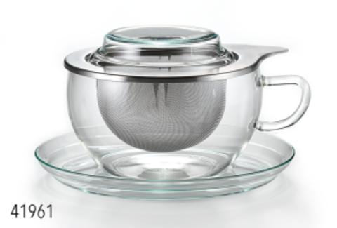 Запасная крышка к чайной паре