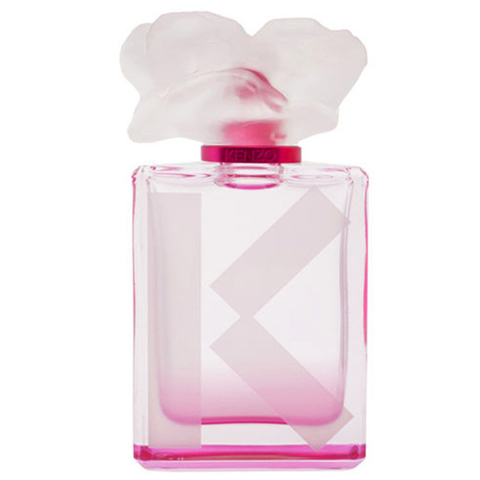 Kenzo Парфюмерная  вода Couleur Kenzo Rose-Pink 100 ml (ж)