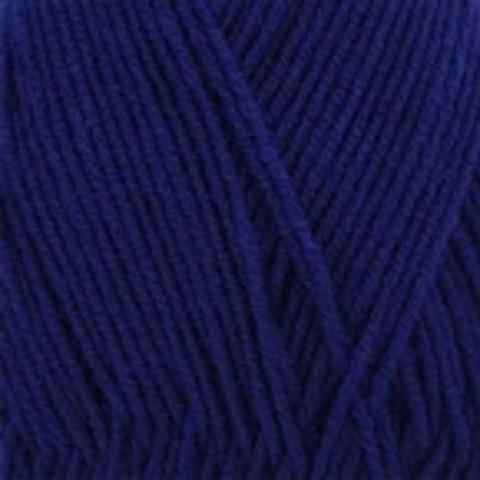 Купить Пряжа Пехорка Перспективная Код цвета 795-Яркий синий | Интернет-магазин пряжи «Пряха»