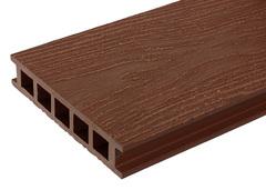 Террасная доска Savewood Fagus цвет терракот 4м (РФ)