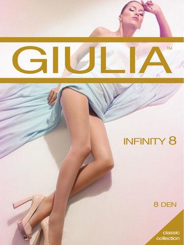 Колготки Infinity 8 Giulia