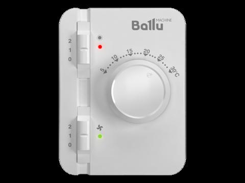 Электрическая тепловая завеса Ballu BHC-L15-S09-M (пульт BRC-E)
