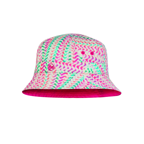 Панама Buff Bucket Hat Kids Kumkara Multi (US:one size)