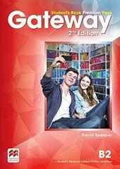 Gateway Second Edition B2 Digital Student's Book Premium Pack