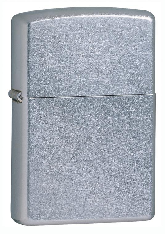 Зажигалка ZIPPO Classic Satin Chrome™ ZP-207