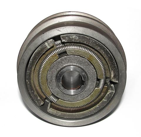 Муфта сцепления для виброплиты 2A144-254