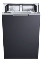 Посудомоечная машина встраиваемая 45 см Teka DW8 40 FI фото