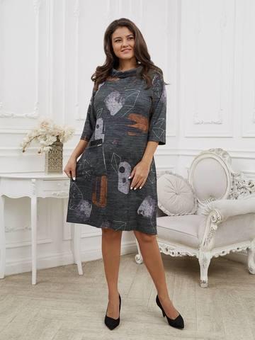 D2012 Платье