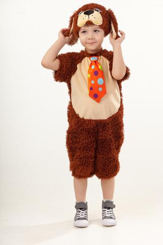 Купить костюм Песика Дружка для ребенка - Магазин