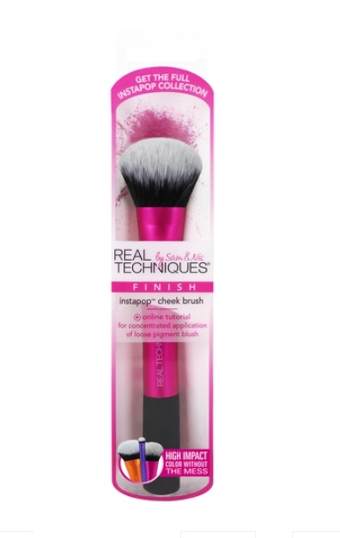 Кисть для румян Instapop Cheek Brush
