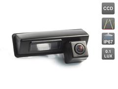 Камера заднего вида для Lexus RX II 350 03-08 Avis AVS326CPR (#043)