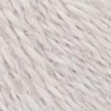 Пряжа Angora Rabbit 31 жемчужный