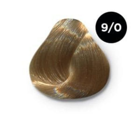 Ollin Silk Touch Безаммиачный стойкий краситель 9/0, 60 мл