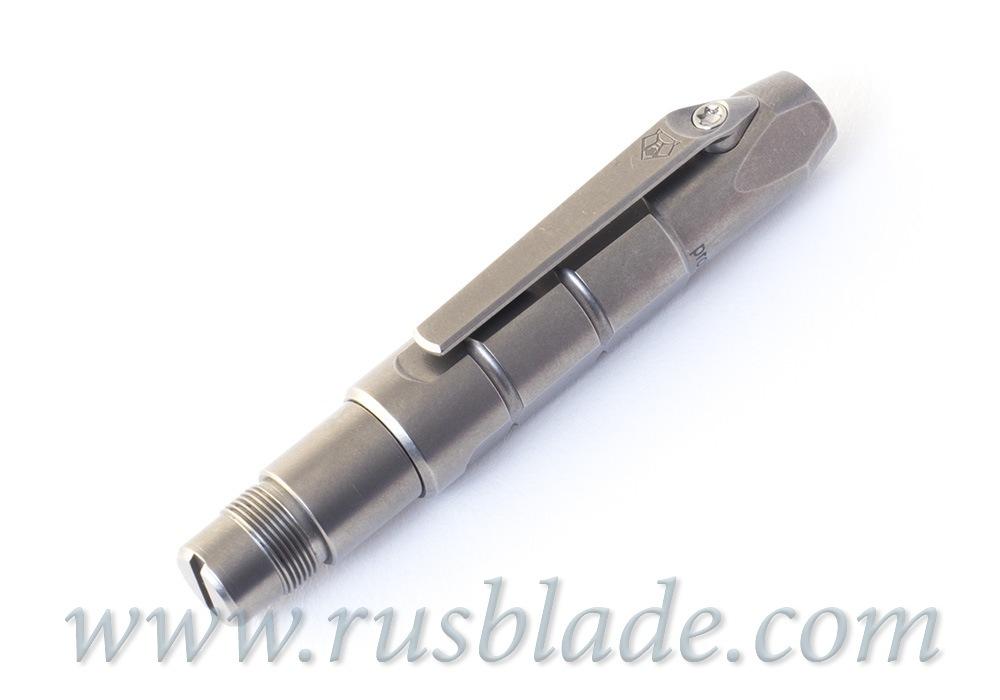 PROTOTYPE Shirogorov Pen Screwdriver for F95, Tabargan, Hati, F3, 110, 110b, 111..