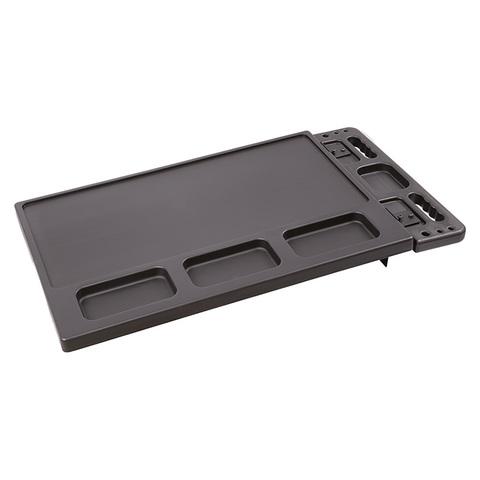 МАСТАК (517-00581) Пластиковый лоток для верхней части тележки, 680х465 мм