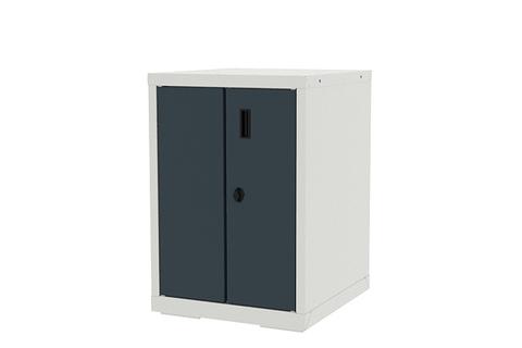 Тумба инструментальная двери, 800 мм, 45.13001, Ferrum TITAN,