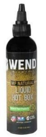 WEND Liquid Hot Box 120 ml.