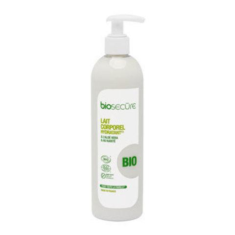 Молочко для тела Bio Secure, 400 мл