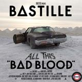 Bastille / All This Bad Blood (Deluxe Edition)(2LP)