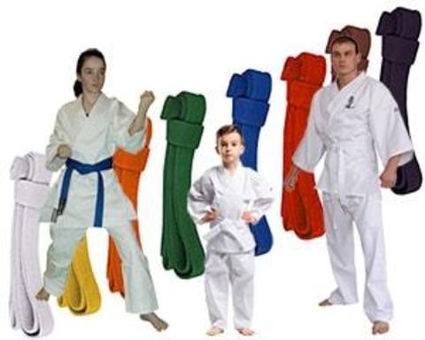 Купить кимоно для единоборств