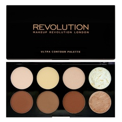 Палетка для контуринга Makeup Revolution Ultra Contour Palette
