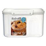 Контейнер BAKE-IT 1,56 мл, артикул 1230, производитель - Sistema, фото 2
