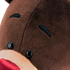 Мишка Choco стоячий C002/70