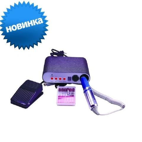Аппарат для маникюра и педикюра electric nail file sd-10 (30000  об.)