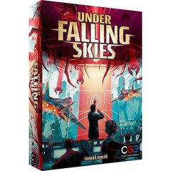 Under Falling Skies (на русском языке)