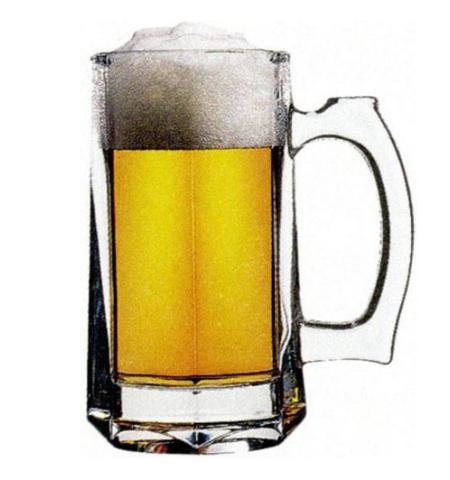 Набор кружек для пива Pasabahce Pub 2 шт. 55049-2