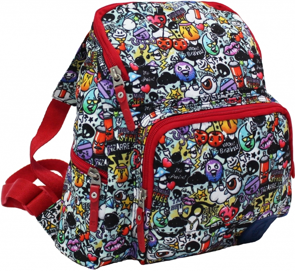 Детские рюкзаки Рюкзак Bagland Анюта дизайн 8 л. сублимация (19) (00164664) ad47a008a2f806aa6eb1b53852cd8b37.JPG