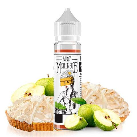 Charlie's Chalk Dust - Aunt Meringue (Original) 60 ml